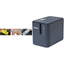 """brother Etiqueteuse connectable """"P-touch P900W"""",  WIFI/USB"""