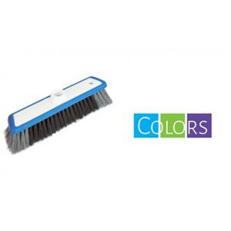 "Peggy Perfect Balai ""softy"", brosse synthétique, couleurs"