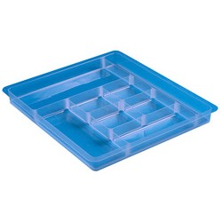 Really Useful Box Casier pour boîte de rangement 8 cases,