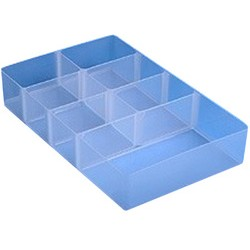 Really Useful Box Casier pour boîte de rangement 7 cases